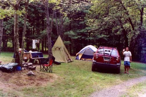 Tand T campsite smaller