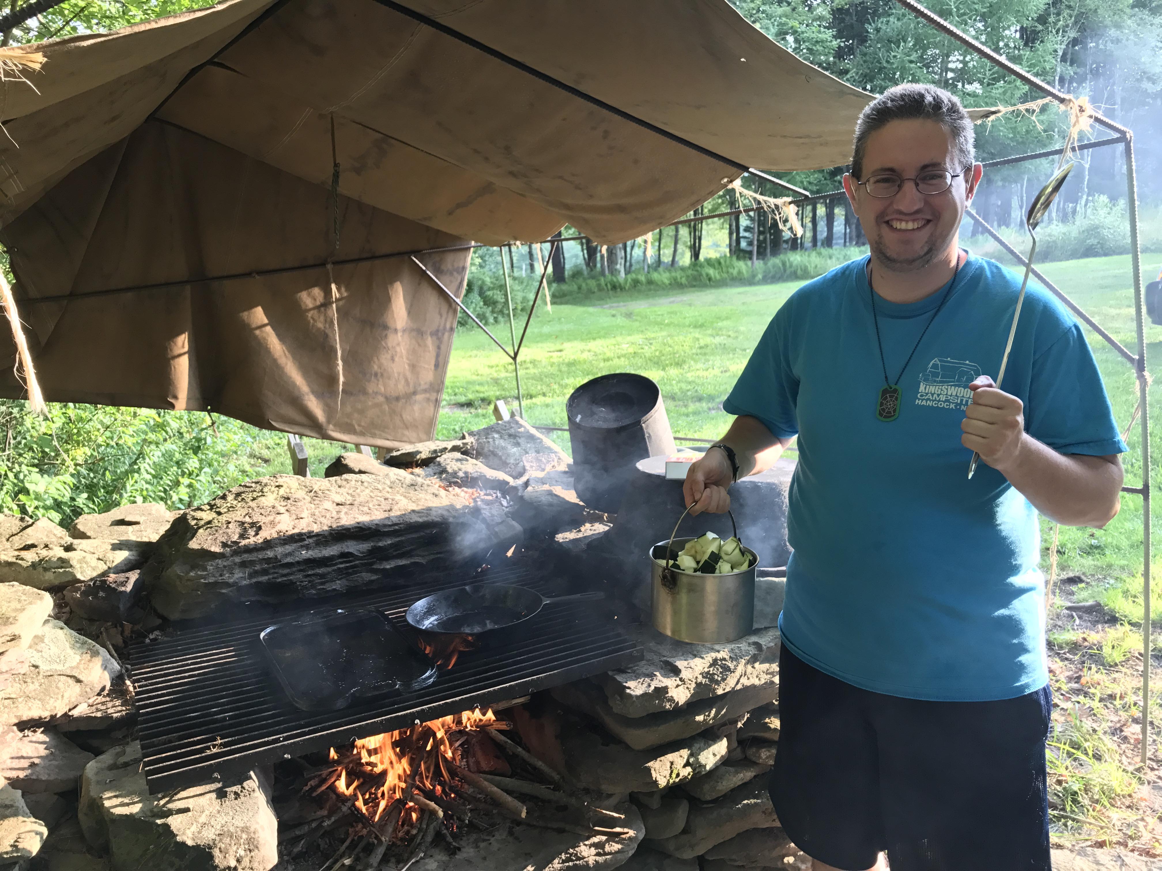 Carefree Camping